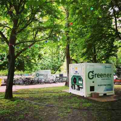 Greener Power Solutions
